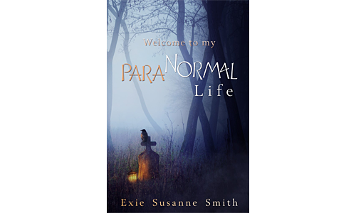 """Welcome To My Para""""Normal"""" Life"""