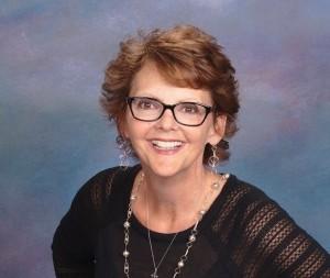 Author Exie Susanne Smith