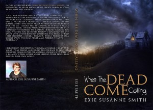 2nd book for Exie Susanne Smith May 2015
