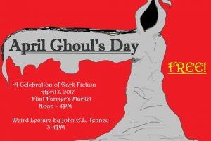 April Ghouls Day – Flint MI
