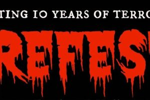 SCAREFEST X – Lexington, KY – Sept.29th – Oct 1st