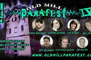 Old Mill ParaFest  –  Nov 4th  –  Dundee