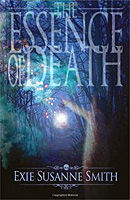 The Essence of Death book cover