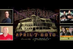 Midwest Parafest Toledo Ohio – April 7, 2018 – Toledo Yacht Club