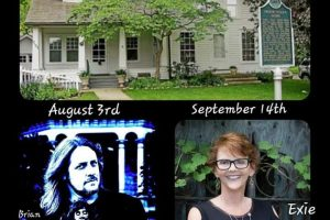Orson Starr House – Royal Oak – September 14 – 8p.m.- 1a.m.