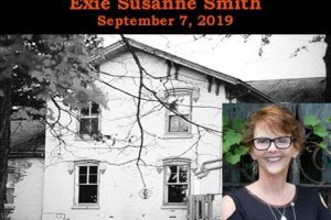 The Willis House – 9/7 – 7p.m. to 12a.m.
