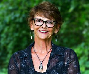 Author Exie Susanne Smith 2021-01