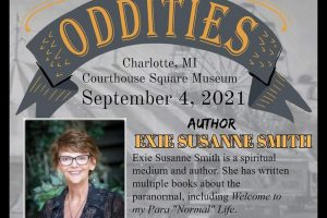 Festival of Oddities – Eaton County Museum – September 4 – 11am to 6pm