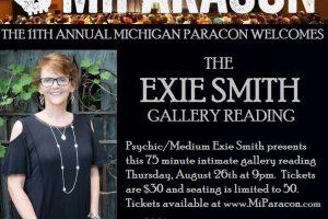 MI PARACON Sault Ste Marie, Michigan August 26-28 2021