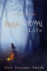 """New front cover for Welcome To My Para""""Normal"""" Life available March 2015"""