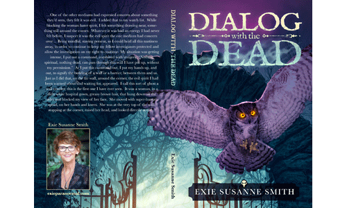 Dialog with the Dead
